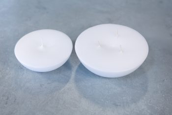 crystal wax bowl candle refills